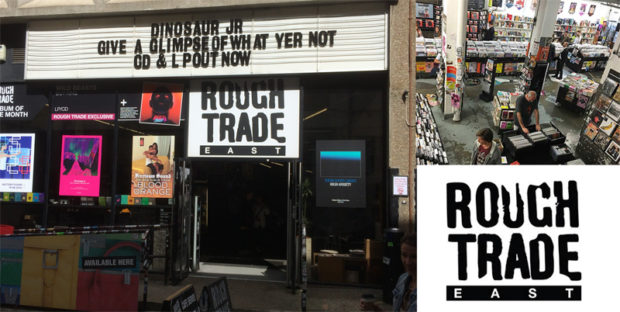 roughtradeeastcollage