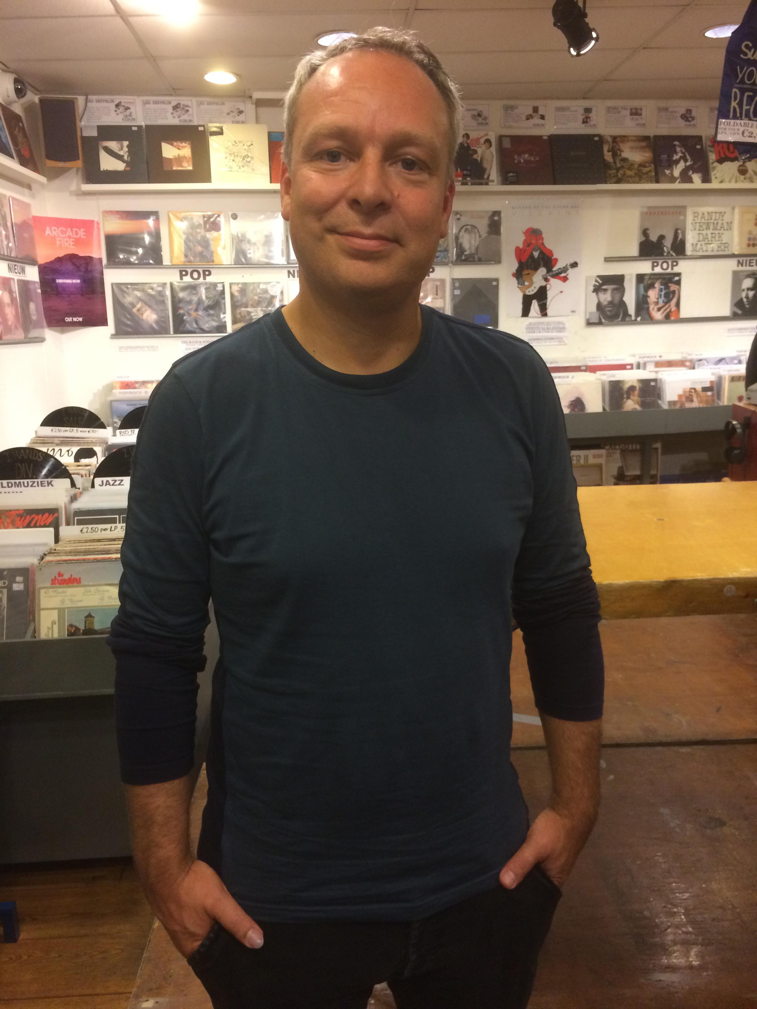 Dennis Racoon | myfavoritesong.nl